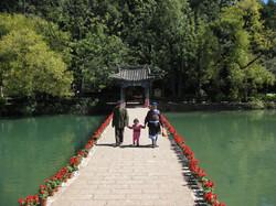 丽江 Lijiang China