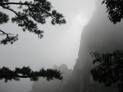 黄山 HuangShan China