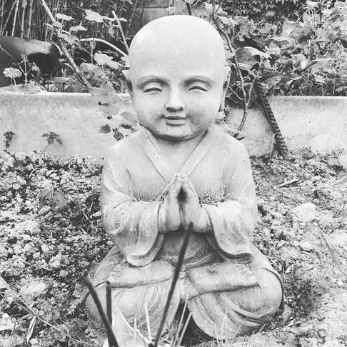 Tout me paraissait plus important que méditer...