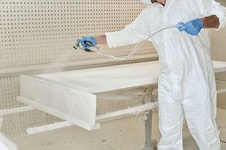 Produciamo e verniciamo serramenti in legno e legno/alluminio per tutta la provincia di Vicenza.