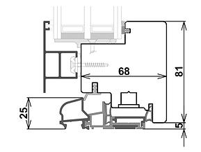 sezione soglia alluminio Flat.png