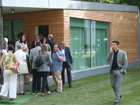 GREEN_ZERO: un progetto ecosostenibile per lo sviluppo alberghiero