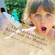 Agnes and the Martian Cover 1.jpg