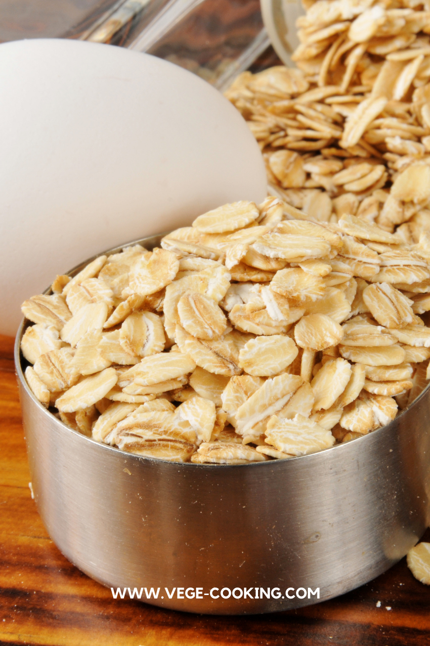 Oatmeal is a great option for travel!