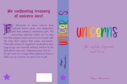 Unicorns Type cover 1