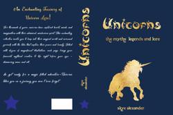 Unicorns Book cover