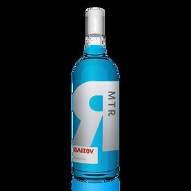 Raizov Vanilla