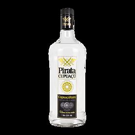 Rum Flavor Pirata Cupuaçú