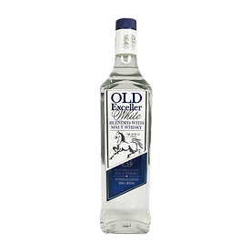 Aperitivo Whisky Old Exceller White