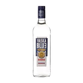 Vaska Blue Vodka