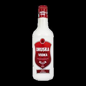 Vodka Tridestilada Druska