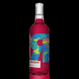 Raizov Red Fruit