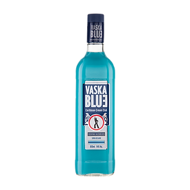 Vaska Blue Caribbean Cream Club