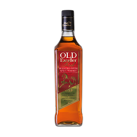Aperitivo Whisky Old Exceller Red