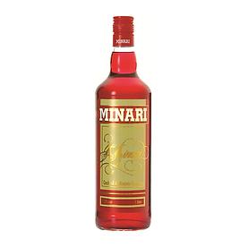 Cocktail de Absinto Romano Minari