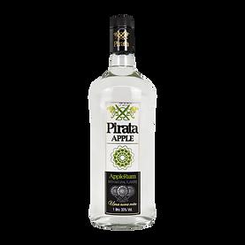 Rum Flavor Pirata Apple