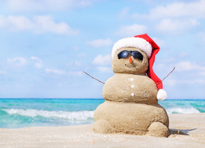 Christmas in July! Plan Now for a No-Stress Holiday Season