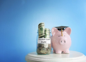 Student Loans? Benefits of Paying Them Off Now!