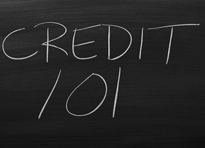 Credit 101: Basics For New Credit Users