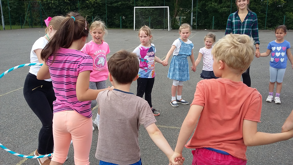 Why Don't You Kids HolidayClub Ashtead Surrey