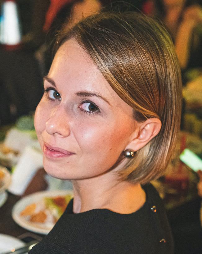 Алиса Норман