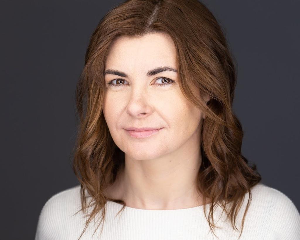 Мария Лукинская