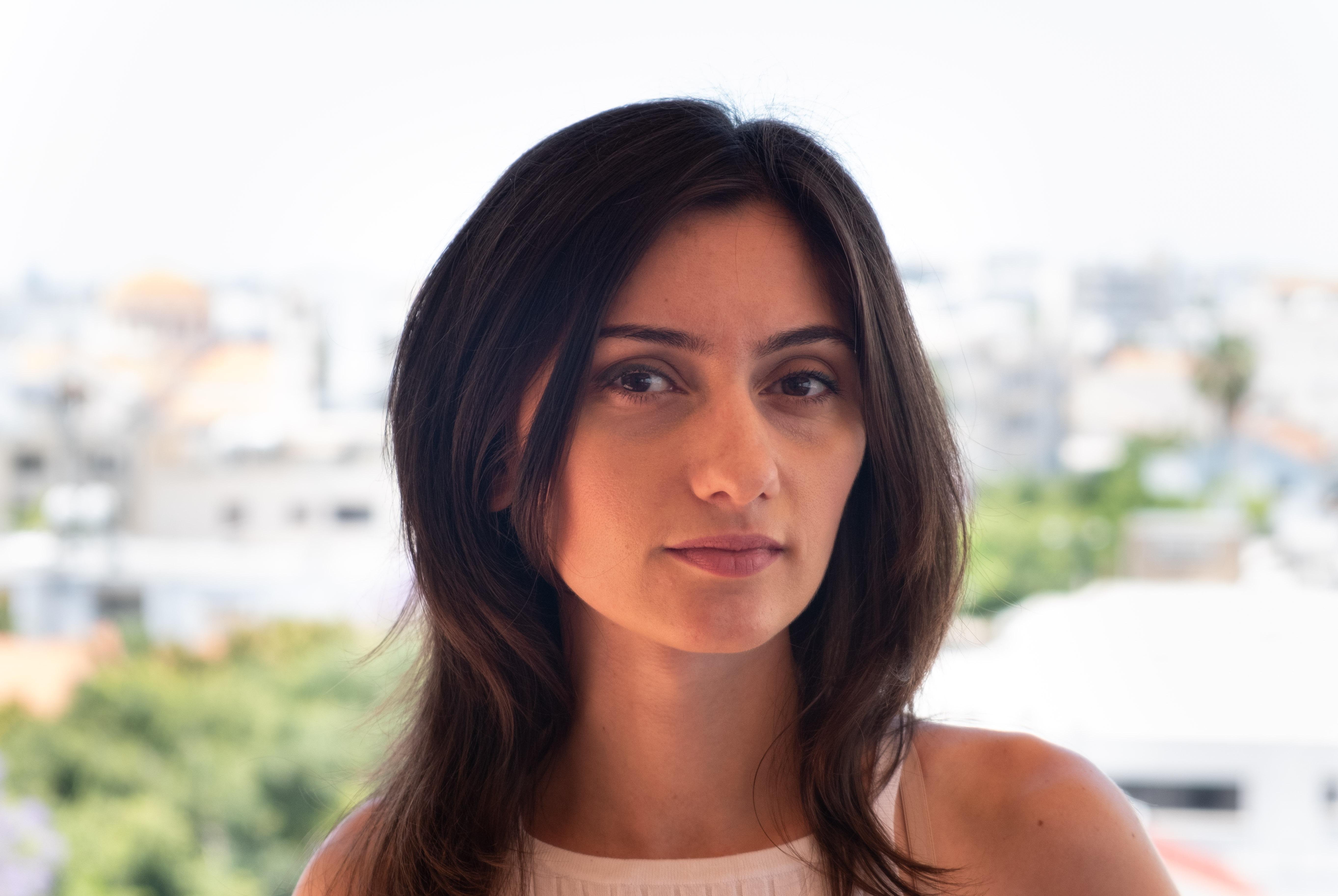 Алина Турсиду