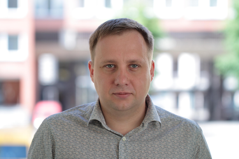 Павел Шинкаренко