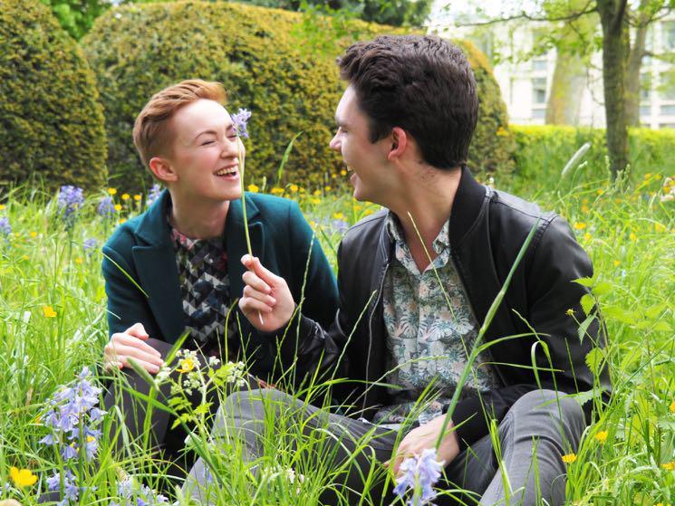 Helen & Geraint