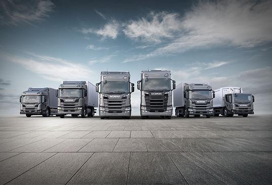 Scania New