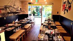 かき小屋厚岸水産北品川店東京のオイスター