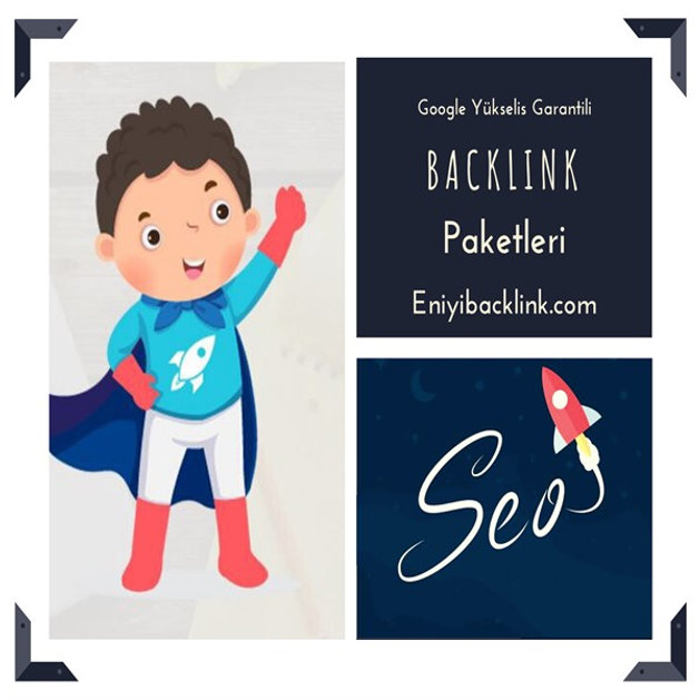 Backlink Referanslar