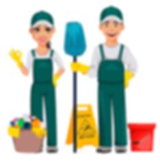Konya temizlik şirketi