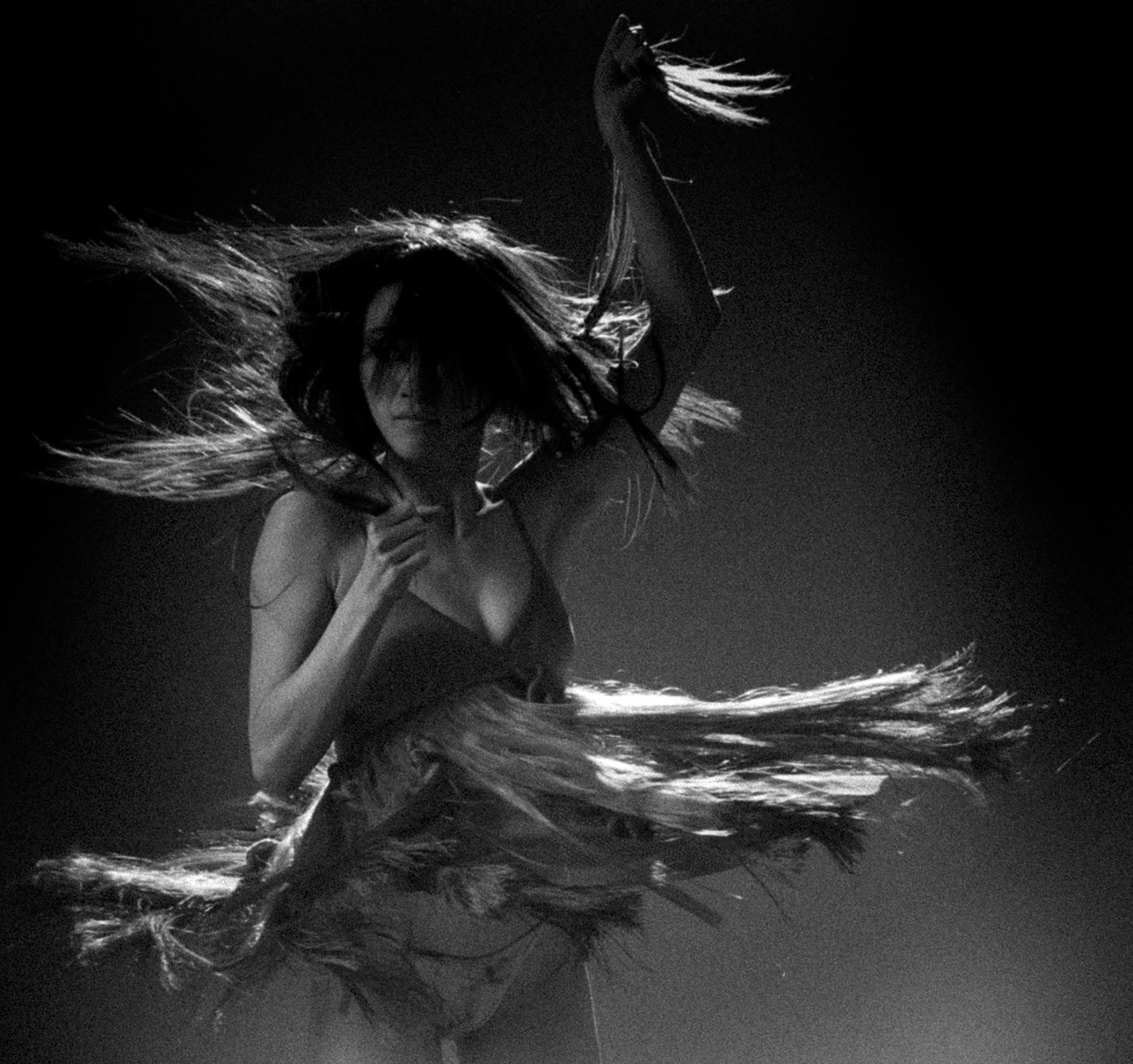 舞者-吳采璘