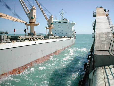 Carpentaria Shipping Services