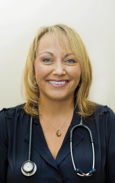 Doctor Alanna Sandell