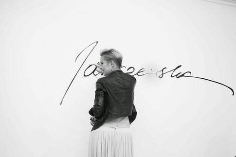 Pokaz Natali Jaroszewskiej
