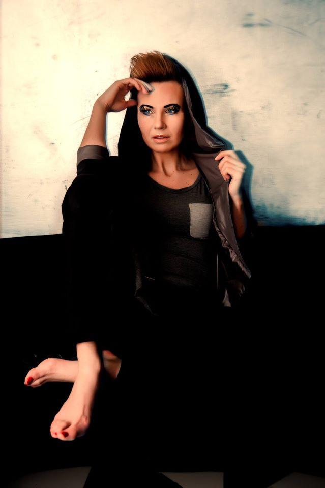 Ania Guzik