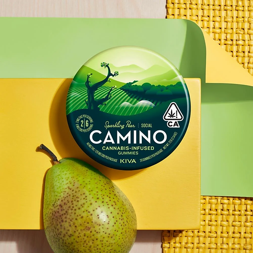 Camino - Sparkling Pear