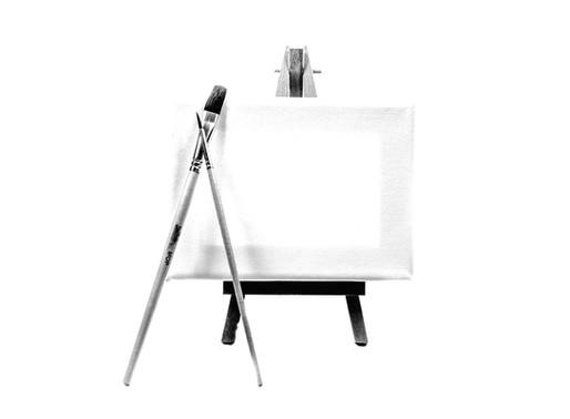 Let me Paint you a Picture
