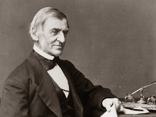 The Philosophical Idealism of Emerson