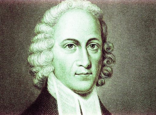 The Early Idealism of Jonathan Edwards