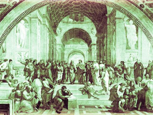 Aristotle's Posterior Analytics Part 1