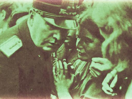 The Last Testament of Benito Mussolini