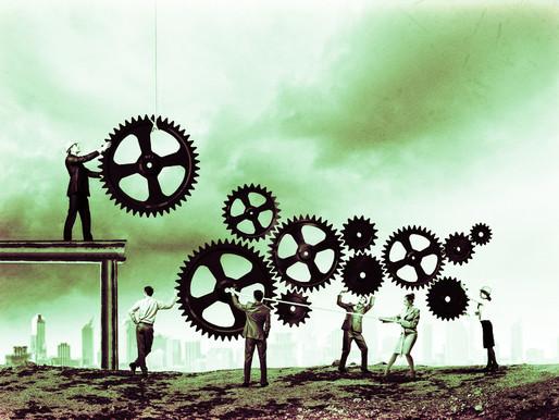 Introducing Occupational Organicity