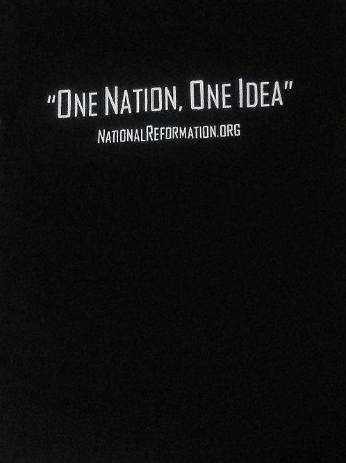 Black NRP Shirt