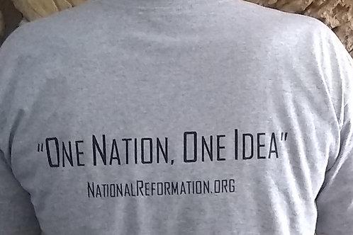 Gray NRP Shirt