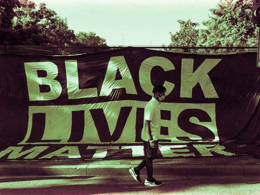 BLM and its Roots in American materialism