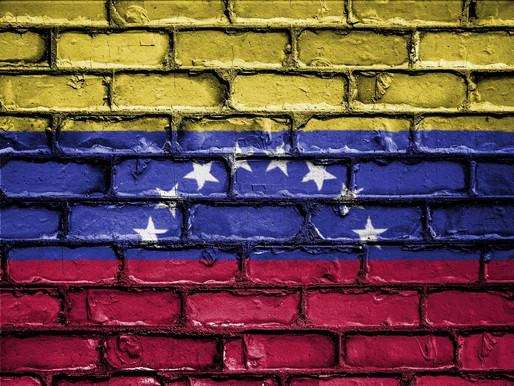Statement on Venezuela