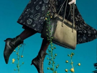 Une Marry Poppins pour le quartier du Panier